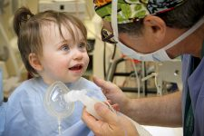 Paediatric Surgery Clinic