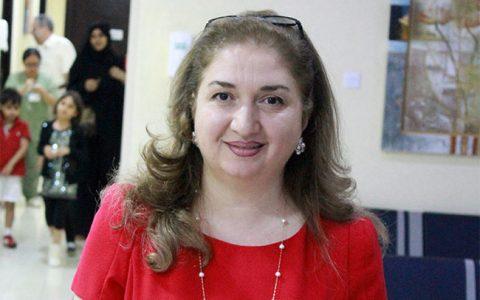 Dr Sahar Al Kadhi